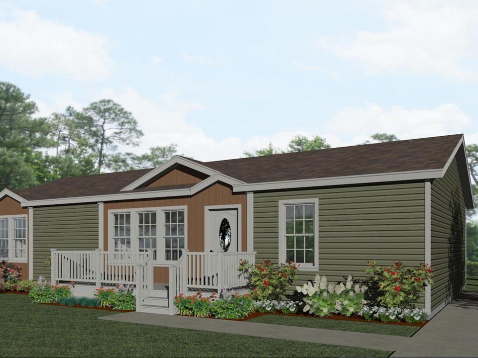 Floor Plans Suncrest Homes Full Service Manufactured