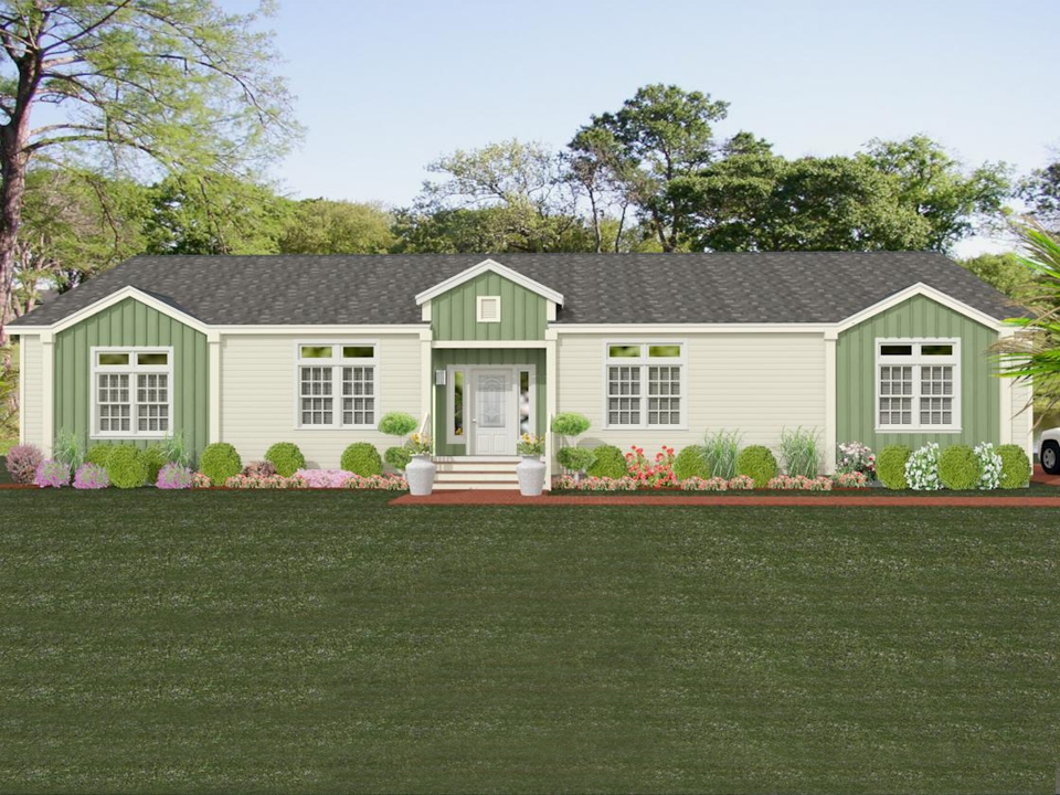 Floor plans suncrest homes full service manufactured for 2000 square foot mobile home