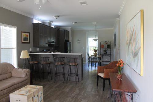 The Magnolia Home Interior