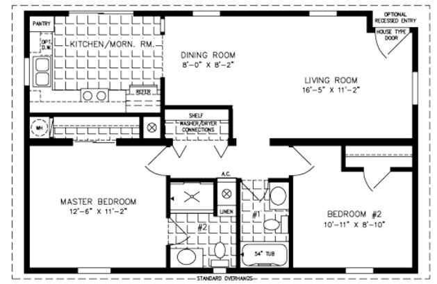 Floor-Plan-Model-IMP-46822W