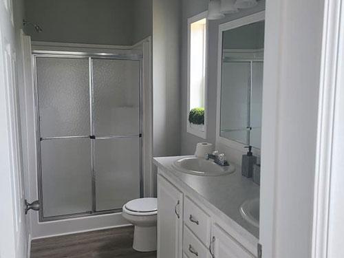 Zephyr Bathroom