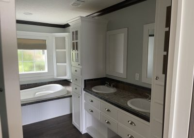 The Chattahoochee Manufactured Home