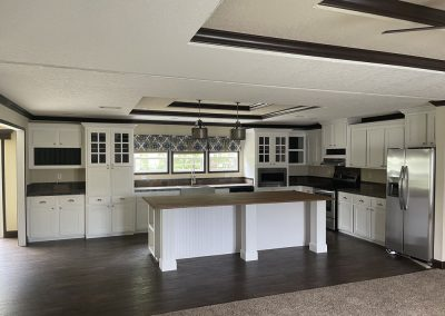 The Chattahoochee Manufactured Home-Interior