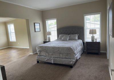 San Antonio Bedroom