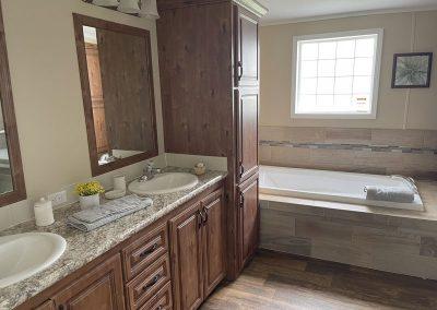 San Antonio Bathroom