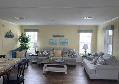The Zephyr Livingroom