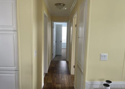 The Zephyr Hallway