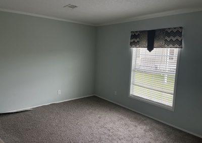 The Webster Bedroom