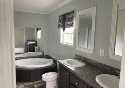 The Webster Bathroom